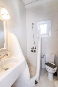 Ένα μπάνιο στο Didymes Studios