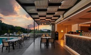 Εστιατόριο ή άλλο μέρος για φαγητό στο Irene Studios