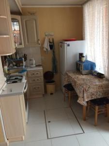 Кухня или мини-кухня в ЛЛьва Толстого 46