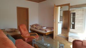 Postel nebo postele na pokoji v ubytování Apartman Kuća