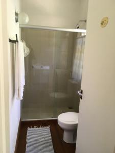 A bathroom at Chez Ri