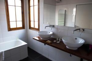 Um banheiro em CasaDeTodos B&B Boutique