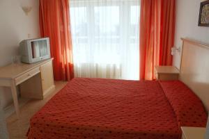 Легло или легла в стая в Белвю Хотел
