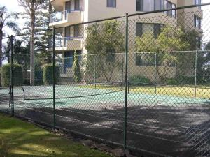 Tennis and/or squash facilities at Heritage 102 Great Water Views or nearby