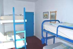 A bunk bed or bunk beds in a room at 42b College House