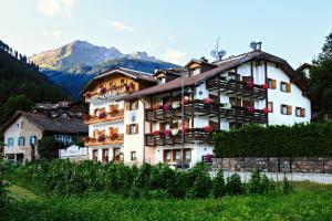 Hotels Predazzo