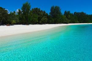 Spiaggia vicina o nei dintorni del resort