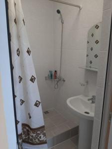 Ванная комната в Guest house berendei2000