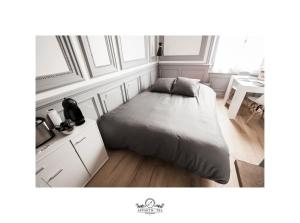 Un ou plusieurs lits dans un hébergement de l'établissement L'Impérial Poitiers (Wifi-Netflix)