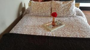 Cama o camas de una habitación en Casa Garcia-Mar