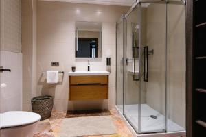 Un baño de ARDO-OH! LABASTIDA