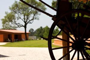 Outras atividades disponíveis no alojamento de turismo rural ou nas proximidades