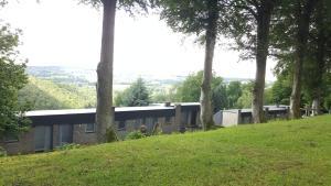 A garden outside Terrasses de Malmedy 453