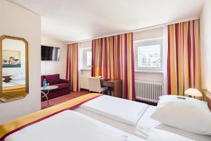 Hotels Ss Stettin