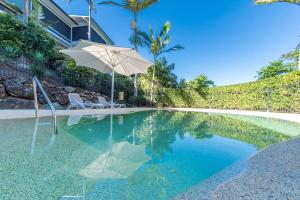 The swimming pool at or near Oasis 22 - Hamilton Island