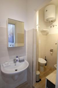 Bagno di Rosemary Charming Rooms