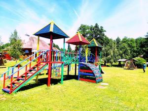 Детская игровая зона в Усадьба Рыньковка