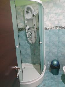 O baie la Vila Gugi