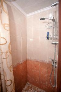 Ванная комната в Апарт-отель на Невском