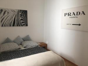 Postel nebo postele na pokoji v ubytování Schönes 2- Zimmer Appartement Hannover/Südstadt, City und Messe nah