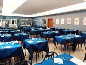 Ресторан / где поесть в Hotel Impero