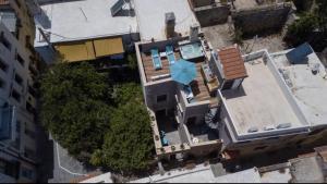 Άποψη από ψηλά του AC Homes Alice