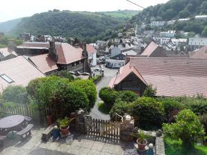 A bird's-eye view of Ingleside