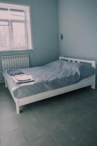A bed or beds in a room at PRO100HOSTEL.76