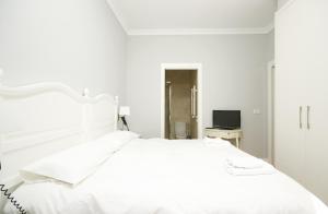 Cama o camas de una habitación en Mercado - Always Easy