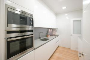 Una cocina o zona de cocina en Mercado - Always Easy
