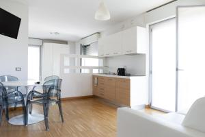 Cucina o angolo cottura di Housing32 Apartments