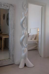 A bathroom at Astarte Luxury Apartments