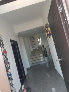 The lobby or reception area at S&K Dotro