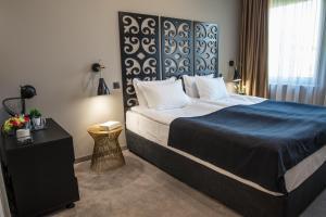 Легло или легла в стая в Реверанс Бутик Хотел