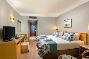 TV/Unterhaltungsangebot in der Unterkunft Xanadu Resort Hotel - High Class All Inclusive