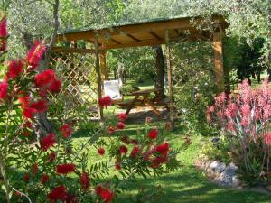 Giardino di Gli Olivi