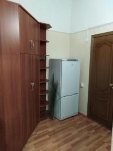 Кухня или мини-кухня в Мини-отель Отрадный