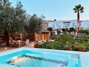 Πισίνα στο ή κοντά στο Caesars Gardens Hotel & Spa - Adults Only