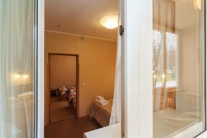 Ванная комната в Отель Никоновка