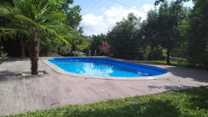 The swimming pool at or near Sweet Home Braga Hostel & Guest House