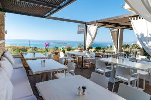 Εστιατόριο ή άλλο μέρος για φαγητό στο Alexis Hotel