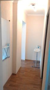 A bathroom at Херсонская 38