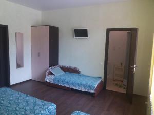 """Кровать или кровати в номере """"Gostevoy"""""""
