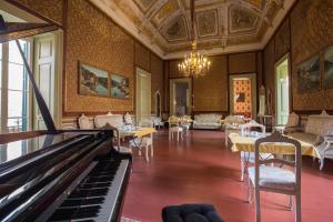 Ristorante o altro punto ristoro di Palazzo Leuzzi B&B