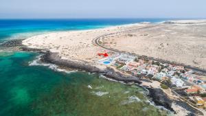A bird's-eye view of Hotel Boutique TAO Caleta Mar