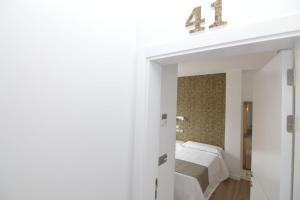 Un baño de Hotel Castillo Benidorm