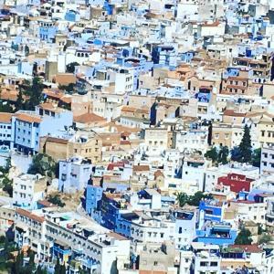Vue panoramique sur l'établissement Hotel Alkhalifa