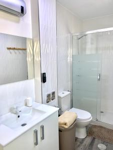 Un baño de New Apartment Novelda Historic Center