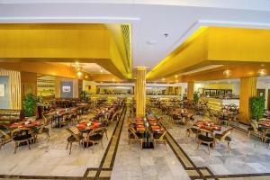 Ресторан / где поесть в Albatros Aqua Park Sharm El Sheikh - Families and couples only