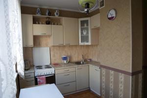 Кухня или мини-кухня в 1- комнатная квартира